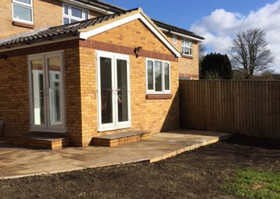 Hammond Construction Buckinghamshire